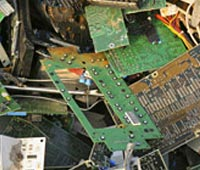 Circuit Board Recycling